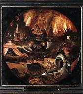 Inferno de Herri met leBles
